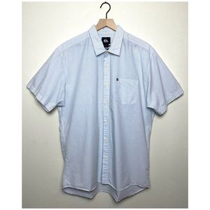 Quiksilver Button-Up Shirt / XL